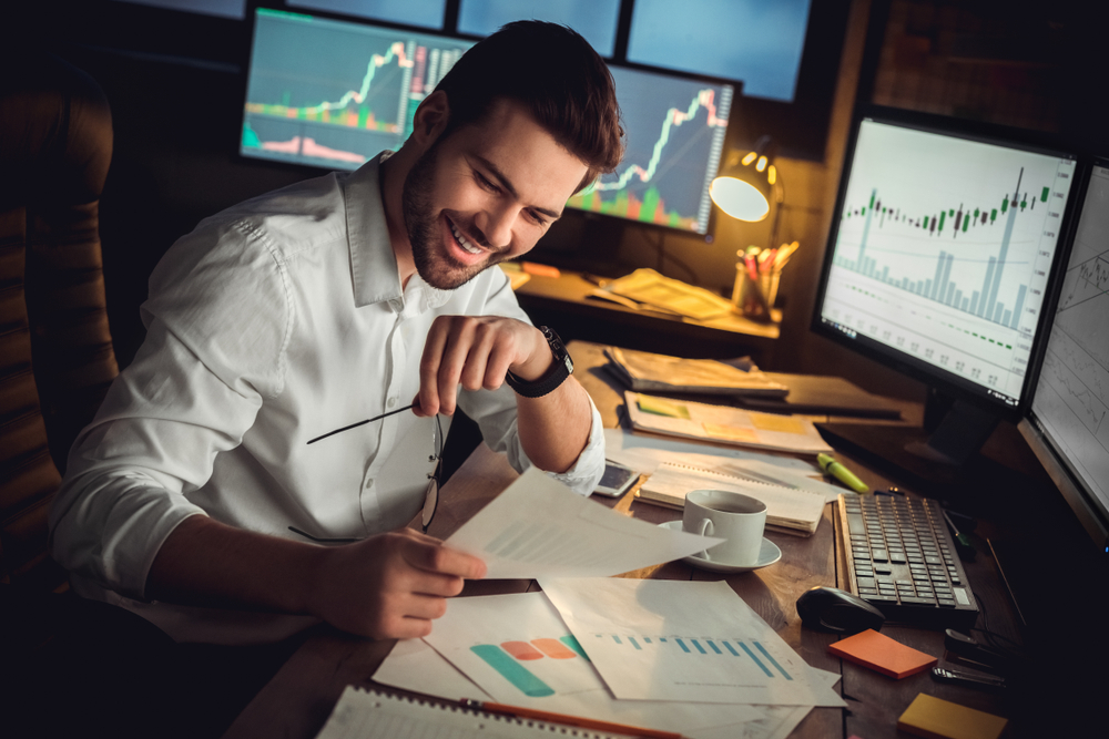 2 Proven Ways to Think Like a Successful Stock Trader