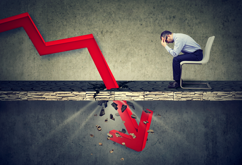 Reflecting on 2009: Why It's Important To Plan For A Market Crash