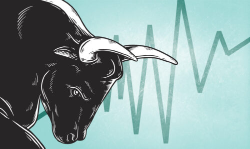Bullish Is the Way to Be Until the S&P 500 Hits 11,000