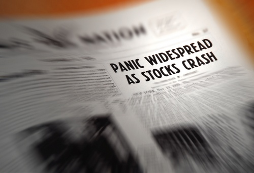 """Debunking 5 """"Reasons"""" Stocks Sold off on Monday"""
