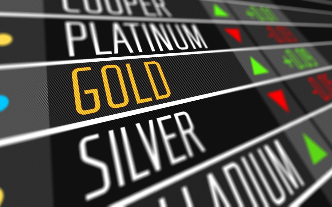 Gold Trading Is Easier (And Less Pricey) With This Method